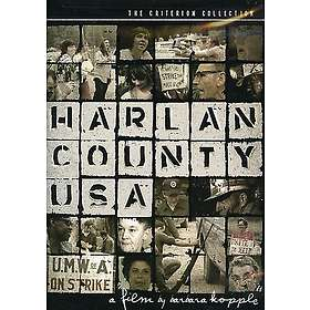 Harlan County, USA - Criterion Collection (US)