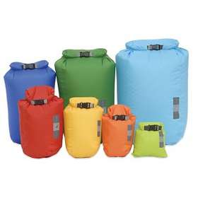Exped Fold Drybag BS S 5L