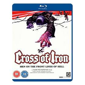 Cross of Iron (UK)