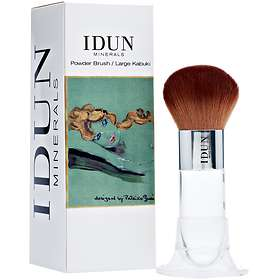 Idun Minerals Powder Large Kabuki Brush