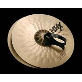 Sabian HHX New Symphonic Germanic 20""
