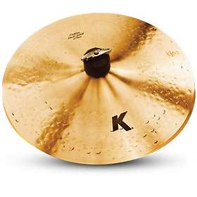 Zildjian K Custom Dark Splash 12""