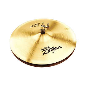 Zildjian A New Beat Hi-Hats 14""
