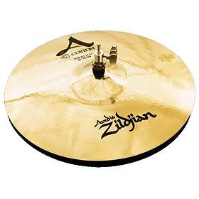 Zildjian A Custom Hi-Hats 14""