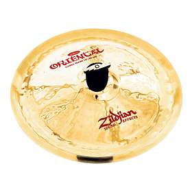 Zildjian FX Oriental China Trash 12""