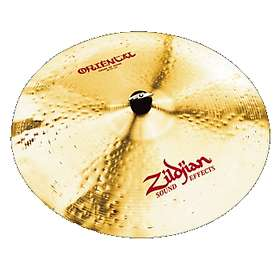 Zildjian Oriental Crash Of Doom 20""