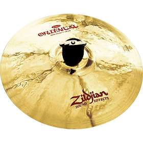 Zildjian FX Oriental China Trash Splash 11""