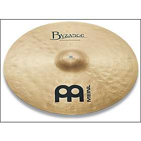 """MEINL Byzance Traditional Extra Thin Hammered Crash 20"""""""