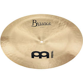 """MEINL Byzance Traditional China 18"""""""