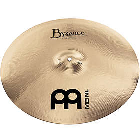 MEINL Byzance Brilliant Medium Thin Crash 16""