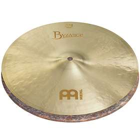 MEINL Byzance Jazz Thin Hi-Hats 14""