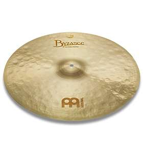 MEINL Byzance Jazz Medium Thin Ride 22""