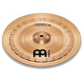 MEINL Generation X Electro Stacks Effect Cymbals 10""