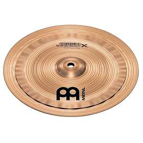 """MEINL Generation X Electro Stacks Effect Cymbals 12"""""""