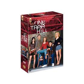 One Tree Hill - Sesong 2