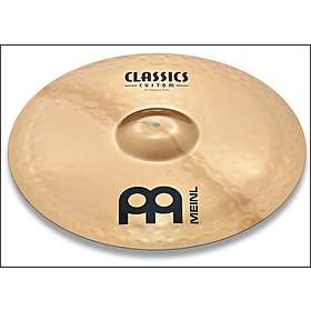 MEINL Classics Custom Powerful Ride 22""