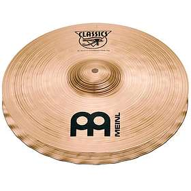 MEINL Classics Medium Soundwave Hi-Hats 14""