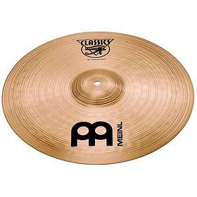 MEINL Classics Powerful Crash 16""