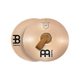 MEINL Marching Bronze (Pairs) 16""