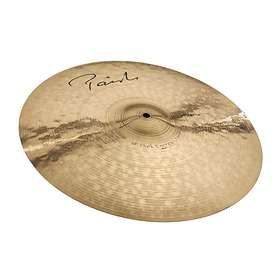 Paiste Signature Dark Energy Crash Mark I 19""