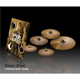 Paiste Giant Beat Multi-Functional 18""
