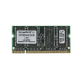 Kingston SO-DIMM DDR 266MHz Sony 512Mo