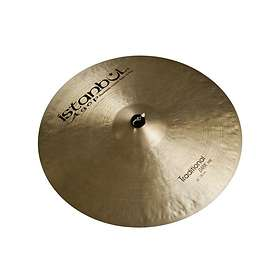 Istanbul Agop Traditional Dark Ride 24""