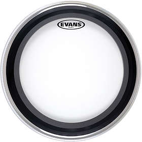 """Evans Drumheads EMAD2 Batter Clear Bass 20"""""""