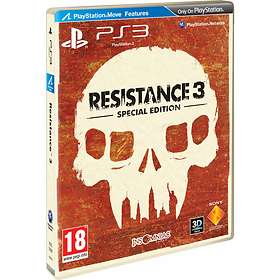 Resistance 3 - Special Edition (PS3)