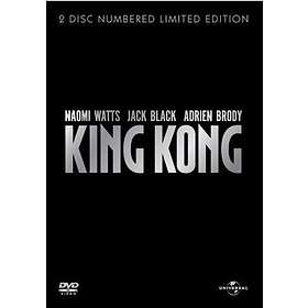 King Kong (2005) - Numbered Limited Edition