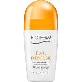 Biotherm Eau D'Energie Roll-On 75ml