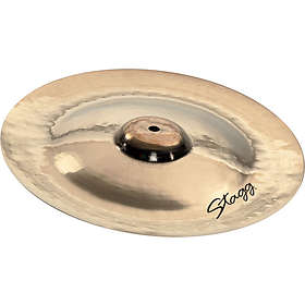 Stagg DH Brilliant China 16""