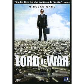 Lord of War - Limited Edition