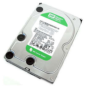 WD Green WD10EARX 64Mo 1To