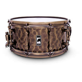 """Mapex Black Panther The Sledgehammer Snare 14""""x6.5"""""""