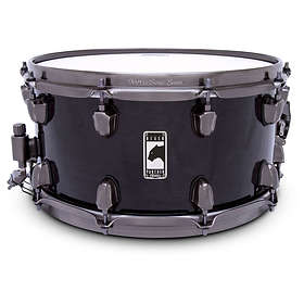"Mapex Black Panther The Phatbob Snare 14""x7"""