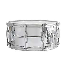 """Ludwig LM402 Supra-Phonic Snare 14""""x6.5"""""""