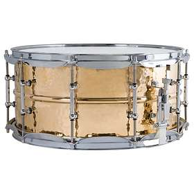 """Ludwig Bronze Snare 14""""x6.5"""""""