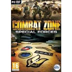Combat Zone Special Forces (PC)