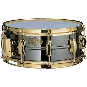 "Tama Signature Simon Phillips ""The Gladiator"" Snare 14""x5.5"""