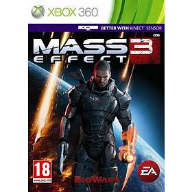 Mass Effect 3 - N7 Collector's Edition (Xbox 360)