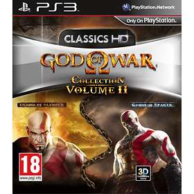 God of War: Collection II
