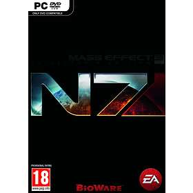 Mass Effect 3 - N7 Collector's Edition (PC)