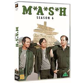 M*A*S*H - Sesong 6 Box