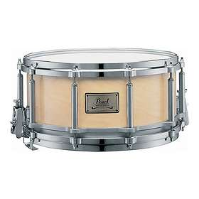 """Pearl SensiTone Elite Free Floating 6-ply Maple Snare 14""""x6.5"""""""