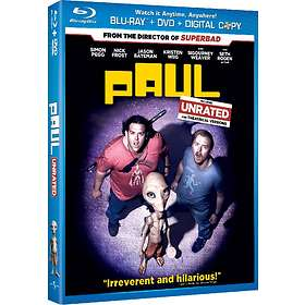 Paul - Unrated (US)