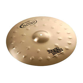 """Orion Cymbals Rage Bass Power Crash 16"""""""