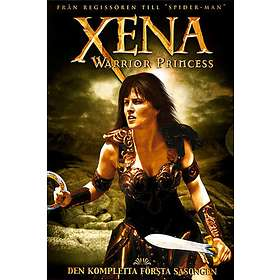 Xena Warrior Princess - Sesong 1