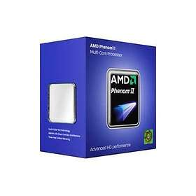 AMD Phenom II X4 850 3,3GHz Socket AM3 Box