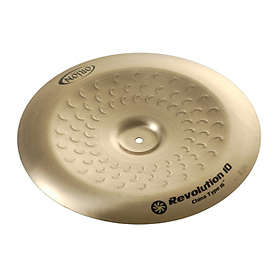 """Orion Cymbals Revolution 10 China Type 18"""""""